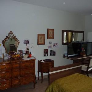 Chambre resident maison de retraite
