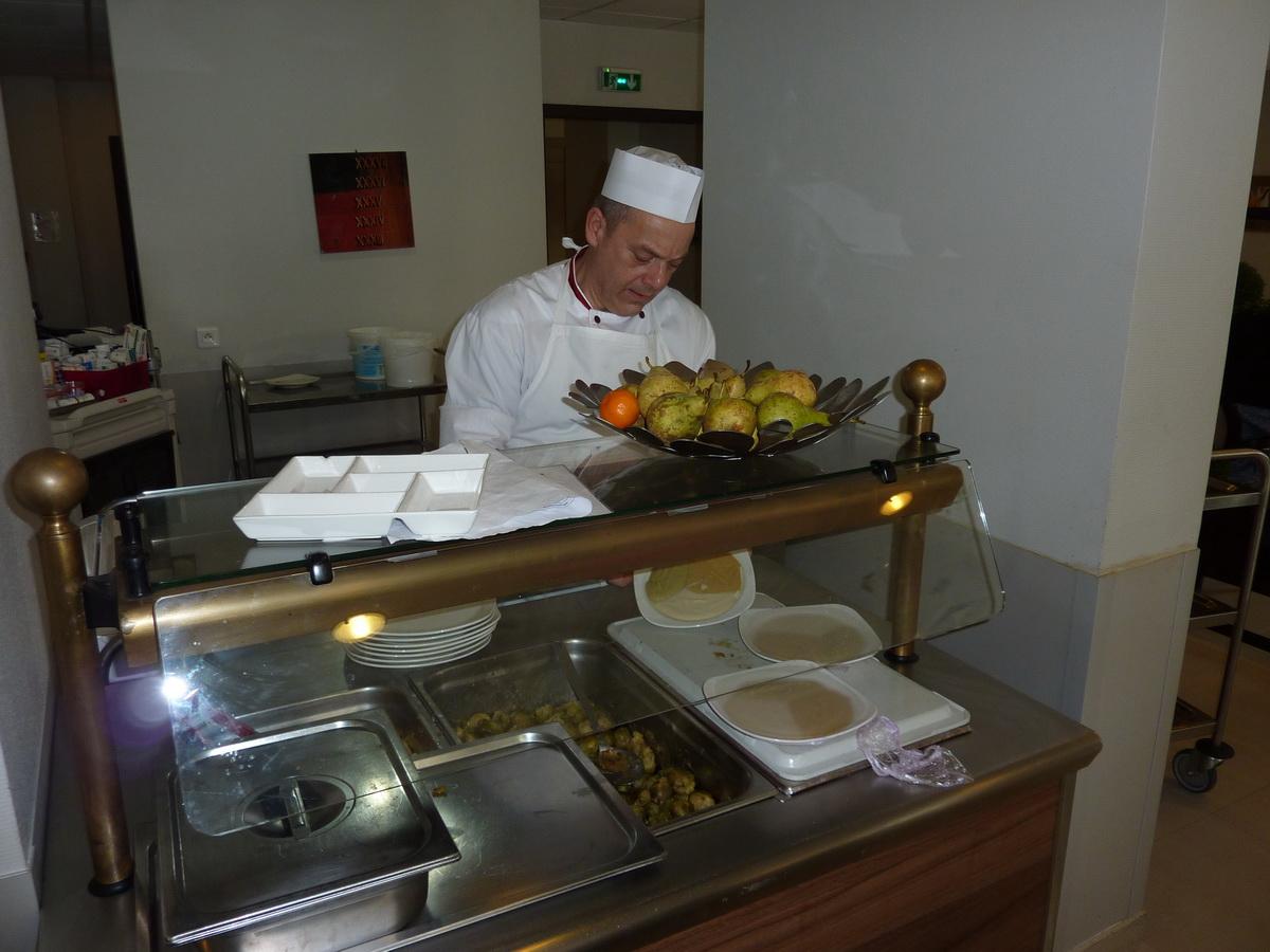 La restauration maison de retraite m dicalis e for Cuisinier toulouse