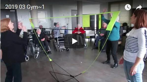 gym-mars