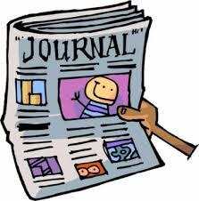 Le journal de la résidence